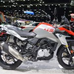 BMW G 310 GS right side at 2017 Thai Motor Expo
