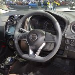 Nissan Note e-Power dashboard at 2017 Thai Motor Expo - Live.JPG
