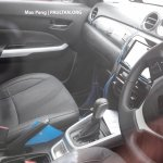 Proton badges Suzuki Vitara spotted in Malaysia