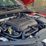 Skoda Octavia RS review test drive engine