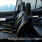 Suzuki Xbee cabin
