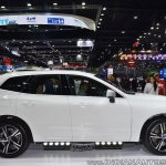Volvo XC60 T8 R-Design at Thai Motor Expo 2017 side view