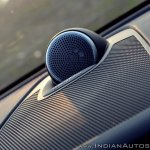 Volvo XC60 test drive review Bowers & Wilkins
