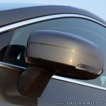 Volvo XC60 test drive review ORVM