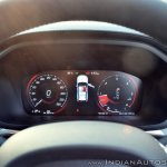 Volvo XC60 test drive review instrument console