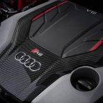 2018 Audi RS 5 engine