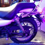 2018 Bajaj Avenger 220 Cruise unveiled sari guard