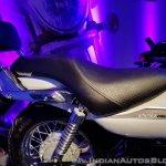 2018 Bajaj Avenger 220 Cruise unveiled seat
