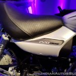 2018 Bajaj Avenger 220 Cruise unveiled side panel