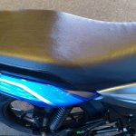 2018 Bajaj Discover 125 launched seat