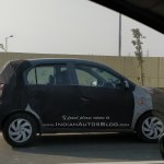 2018 Hyundai Santro (Hyundai AH2) right side spy shot