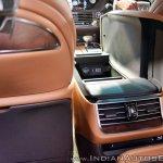 2018 Lexus LS500h centre armrest