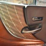 2018 Lexus LS500h door panel
