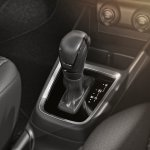 2018 Maruti Swift AGS gearshift lever