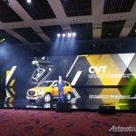 Datsun Cross global debut