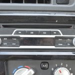 Datsun redi-GO 1.0 MT Lime audio system
