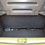 Datsun redi-GO 1.0 MT Lime boot