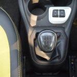 Datsun redi-GO 1.0 MT Lime gearshift lever