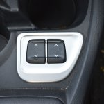 Datsun redi-GO 1.0 MT Lime power window switches