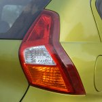 Datsun redi-GO 1.0 MT Lime tail lamp