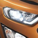 Ford EcoSport Storm headlamp