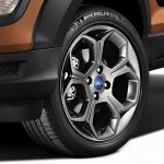 Ford EcoSport Storm wheels