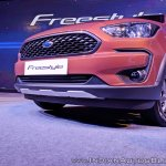 Ford Freestyle bumper
