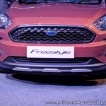 Ford Freestyle nose