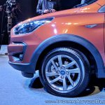 Ford Freestyle alloy