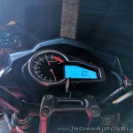 Hero Xtreme 200R speedo
