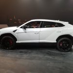 Lamborghini Urus profile India launch