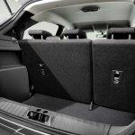 2018 Ford Ka+ (2018 Ford Figo) boot