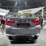 2018 Honda Amaze rear