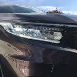 2018 Honda Vezel (2018 Honda HR-V) headlamp