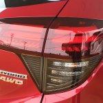 2018 Honda Vezel (2018 Honda HR-V) tail lamp