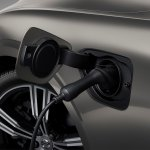 2018 Volvo V60 charging