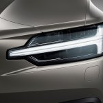 2018 Volvo V60 headlamp