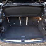 BMW X1 M Sport review boot space