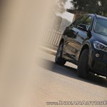 BMW X1 M Sport review headlamp