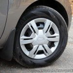 Datsun redi-GO 1.0 AMT wheel cover