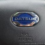 Datsun redi-GO Smart Drive Auto airbag