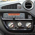 Datsun redi-GO Smart Drive Auto centre console