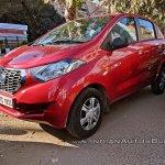 Datsun redi-GO Smart Drive Auto