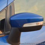 Ford EcoSport Petrol AT review ORVM