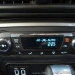 Ford EcoSport Petrol AT review aircon