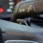 Ford EcoSport Petrol AT review paddle shifter