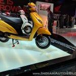 Honda Activa 5G right side at 2018 Auto Expo