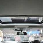 Honda Civic sunroof at Auto Expo 2018
