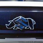 Suzuki e-Survivor concept Rhino detailing