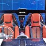 Suzuki e-Survivor concept seats front view
